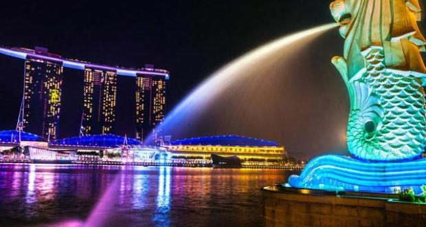 Singapore-Travel