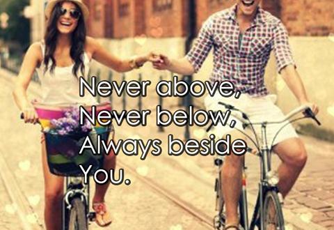 never-together