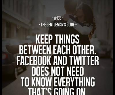 keep_things_between_you