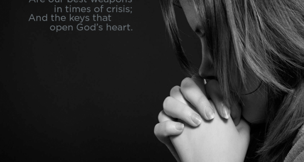 love-prayer