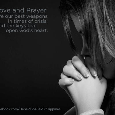 love-and-prayer