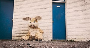 cuddly-toy-costume-disguised-easter-bunny