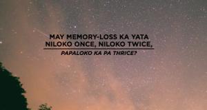 memory-gap