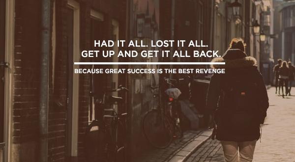 best-revenge