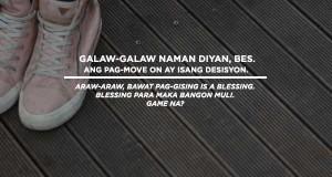 GALAW GALAW