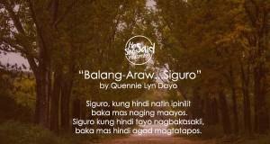 balang araw2