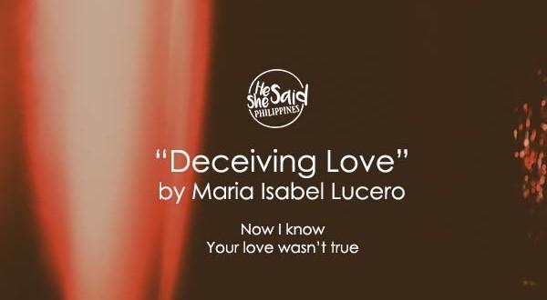 deceiving love