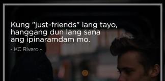 just-friends