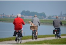 Retirement Destinations for the Elderly