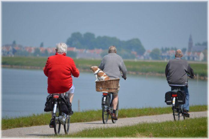 Retirement Destinations for the Elderly