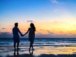 Honeymoon in 2019