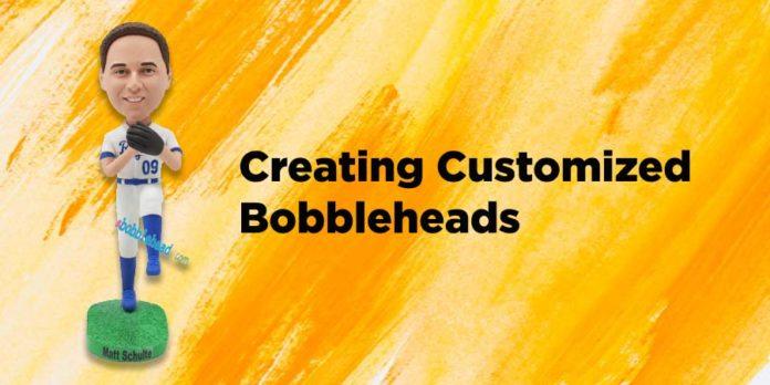 a bobblehead 1